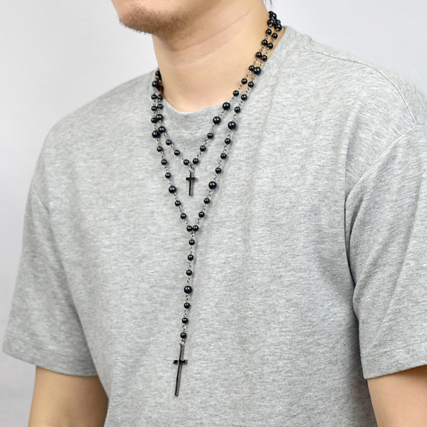 十字架項鍊