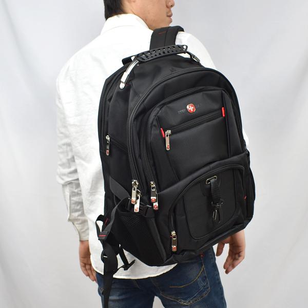 功能型後背包